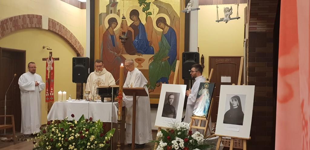 """""""28 Kwietnia 2019 Godzina Miłosierdzia w Hospicjum Cordis"""""""