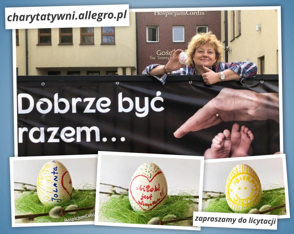 """19 kwietnia 2019 – Wielki Piątek """"Wielka Aukcja Radiowa"""""""