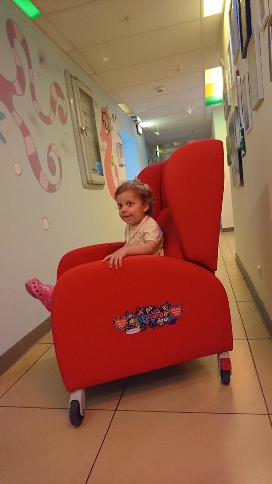 Fundacja WOŚP dla Hospicjum Cordis