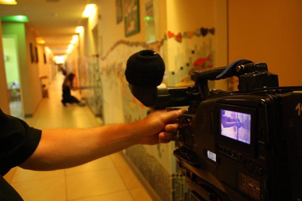 Powstał film o ludziach związanych z Hospicjum Cordis