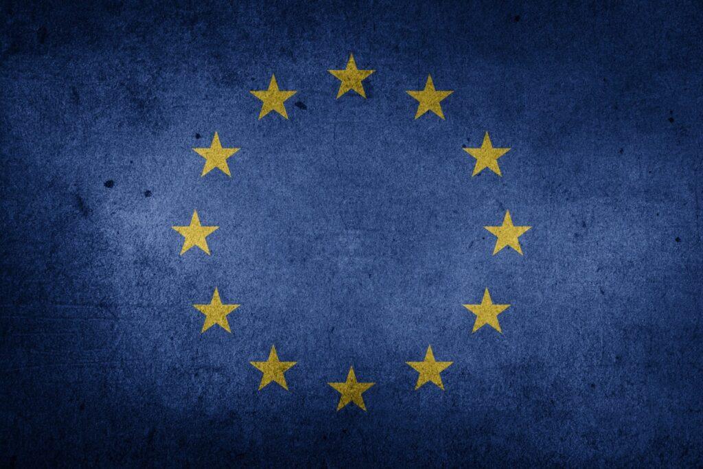 WSPARCIE Z UE