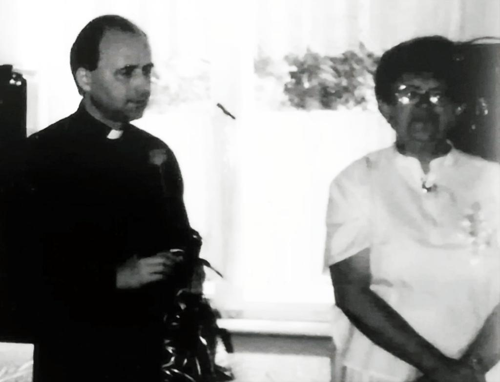 Dnia 27 grudnia 2019 roku odeszła Śp Teresa Trzeciak – założycielka Hospicjum św Franciszka w Katowicach