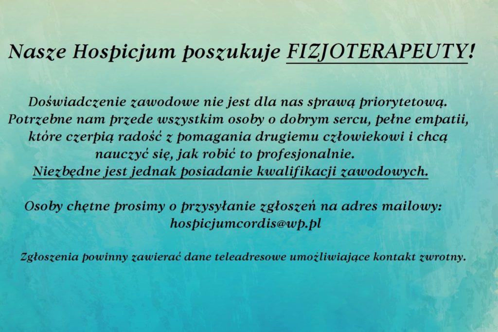 """""""Szukamy Pracownika"""""""